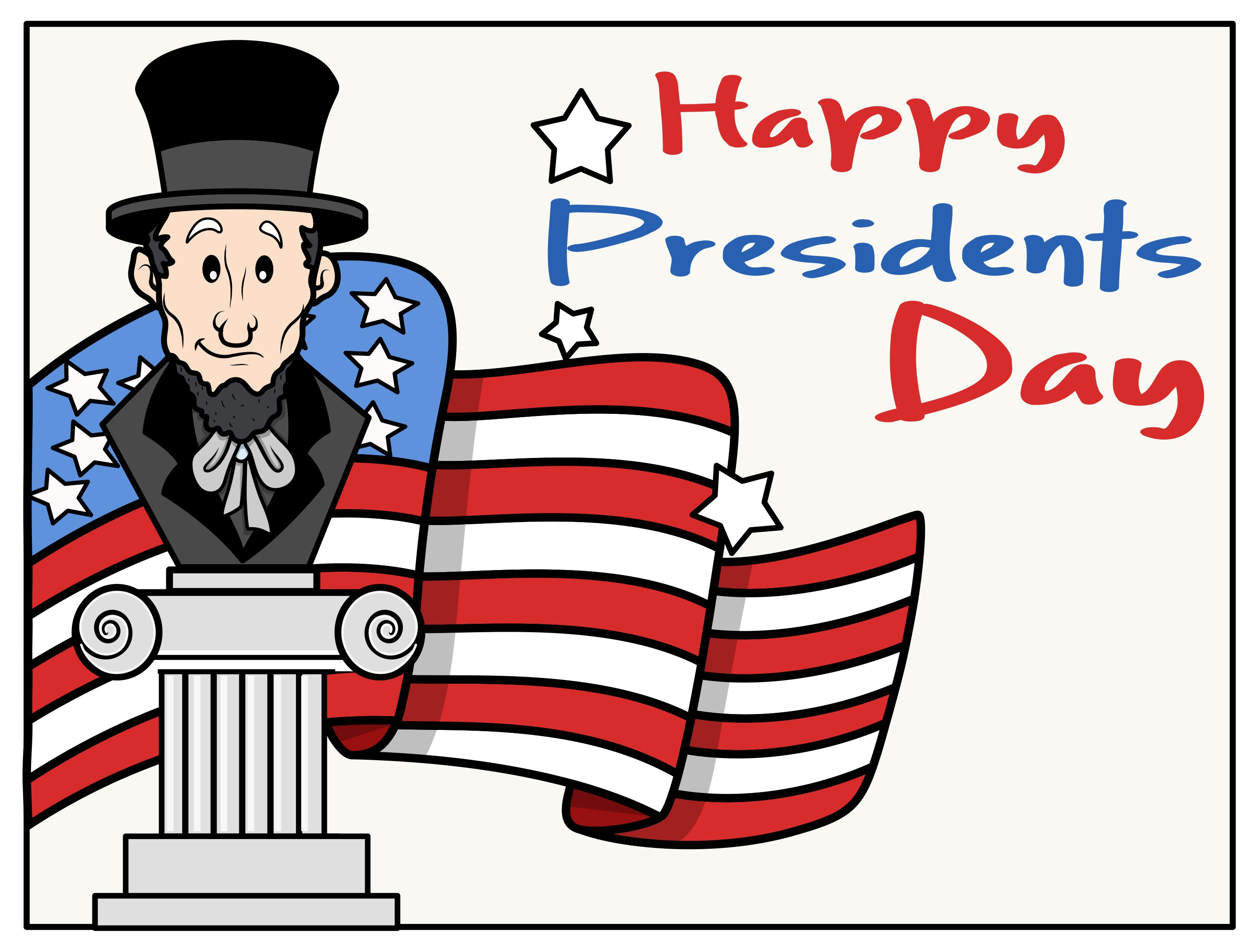 presidents-day-background fkQdr0O  L